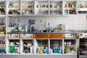 The Erik Klein Wolterink 'Kitchens of Amsterdam' Series Is Fresh