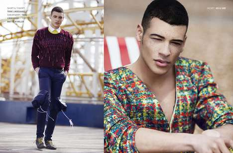 Brighton Boy Kenton Magazine