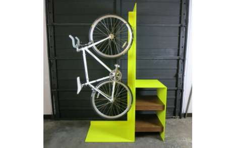 Commuter Bike Rack