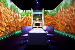 The UltraViolet Restaurant by Paul Pairet is Modern Luxury Epitomized