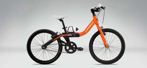 Orbea Grow Bicycle