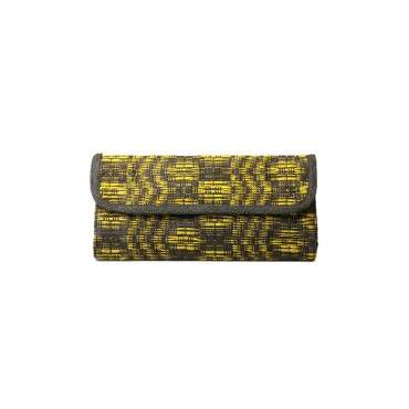 Artistan-Crafted Clutches