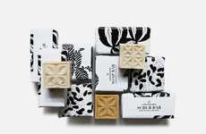 Spread Studio Designs Fresh and Simple Packaging for 'underwearables'