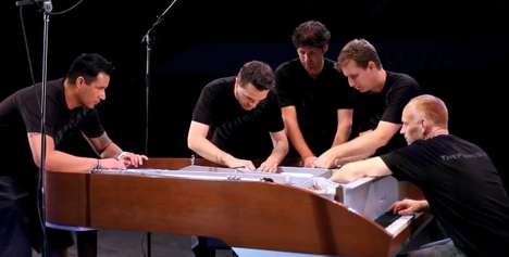 Piano Guys What Makes You Beautiful