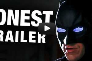 The 'Honest Trailers: Dark Knight' Video is Weirdly Accurate