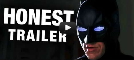 Honest Trailers Dark Knight