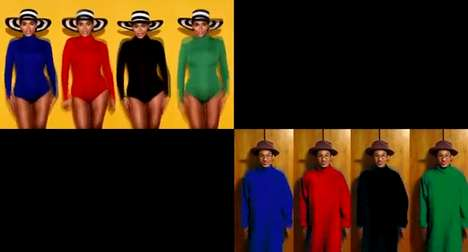 Countdown Snuggie Version Beyonce