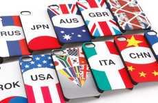 Patriotic Phone Protectors