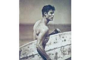 From Punk Surfing Pictorials to Bronzed Swimwear Ads