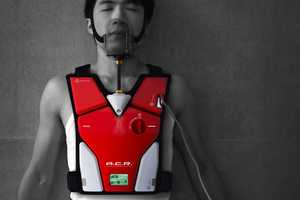 The A.C.R. First Aid System Lets Members of the Public Be Paramedics
