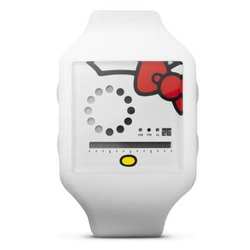 Nooka Zub Zirc 20 Hello Kitty Watch