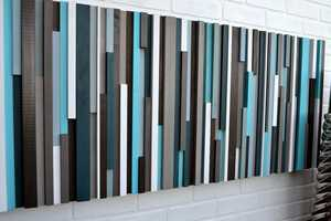 These Megan Toro Wood Sculpture Headboards are Rich and Magnificent