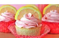 20 Refreshing Lemonade Creations