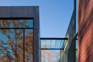 The 'Wissioming2' House by Robert M. Gurney Architects is Spectacular