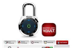 The Master Lock DialSpeed 1500eDBX is Hassle-Free