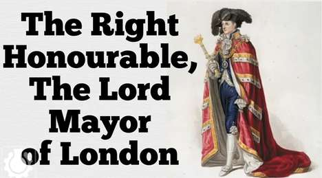 City of London vs. London video