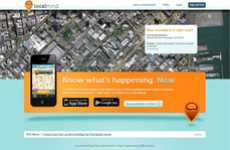 Location-Based Mobile Apps - The Localmind App Answers Questions Wherever They're Asked