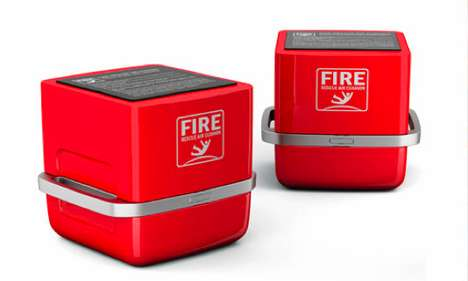 Fire Rescue Air Cushion