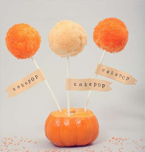 DIY Cheesecake Pops