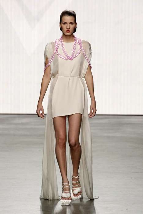 Winde Rienstra S/S 2013 Collection