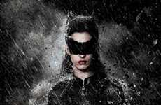 Superhero Soundtrack Apps - The Dark Knight Rises Z+ App Will Make You a Part of the Film