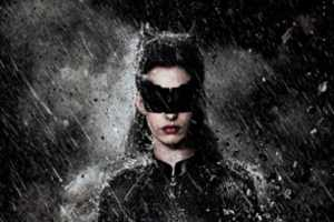 The Dark Knight Rises Z+ App Will Make You a Part of the Film