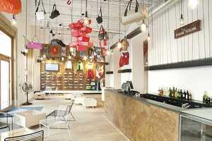 Meet Brand Enthusiasts at The Puma Social Club