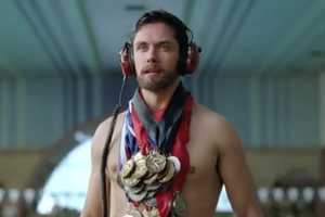 The Old Spice 'I Will Live Forever' Ad Ties Knots with the Olympics