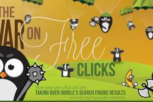 The 'War On Free Clicks' Reveals Hidden Secrets to Traffic