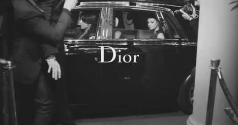 Miss Dior Autumn/Winter 2012 Campaign