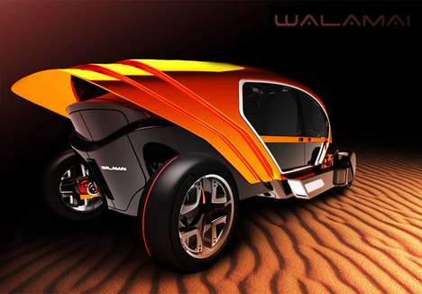 Walamai Outback Explorer