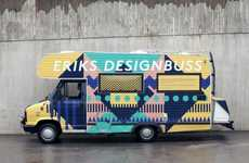 Moveable Design Offices