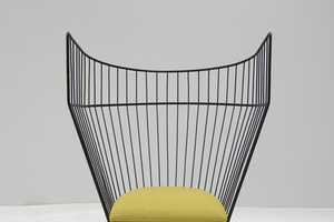 The Nathan Yong 'Tweety Family' Furniture Captures the Imagination