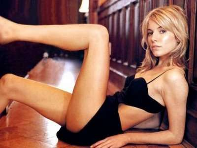 scandalous Sienna Miller features