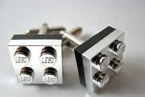 The Cutebricks LEGO Jewels are a Building Block Dream