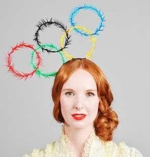 Olympic-Oriented Headgear