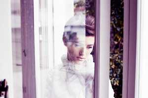 Waiting In Vain by Aaron Feaver Boasts a 50s and 60s Vibe