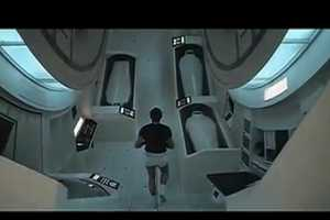 The 2001: A Space Odyssey Recut is an Updated Take on Blockbusters