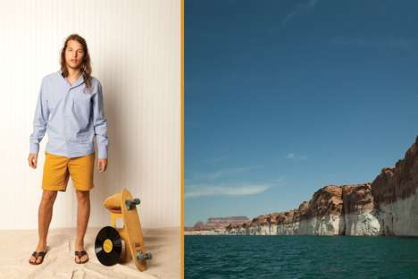 Lifetime Collective Summer 2012 Lookbook