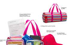 Bffl Co Creates Bags To Provide Comfort To Surgery Patients