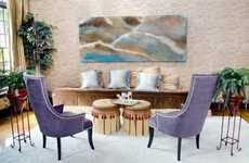 Convertible Dining Furniture