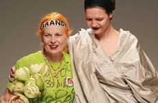93 Vivacious Vivienne Westwood Designs