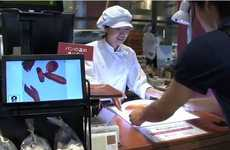 Virtual Pastry Cashiers