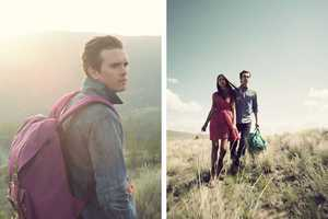 The Herschel Spring/Summer 2013 Lookbook Takes It to the Country