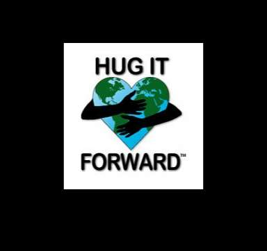 Hug It Forward