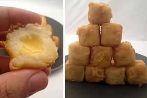 These Deep Fried Mash Potato Cubes are a Must-See