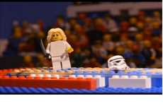 The Olympic Fencing Controversy is Explained Brick by Brick with LEGOs