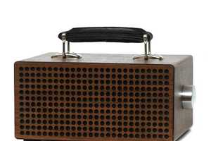 The 'Tombox Speakers' Make Old Speakers New Again