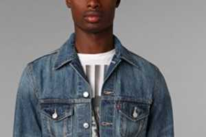 The Urban Outfitter's 2012 Denim Catalog Gets Dirty