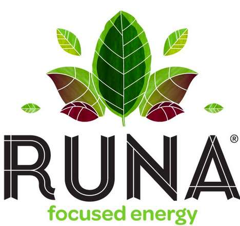 Runa Focused Energy drinks